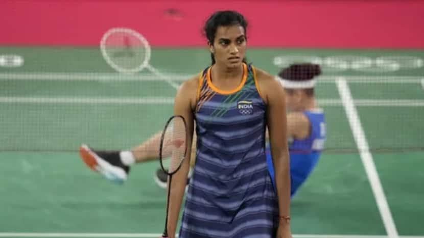 Tokyo Olympics: PV Sindhu loses in semi-finals   Jeetega India