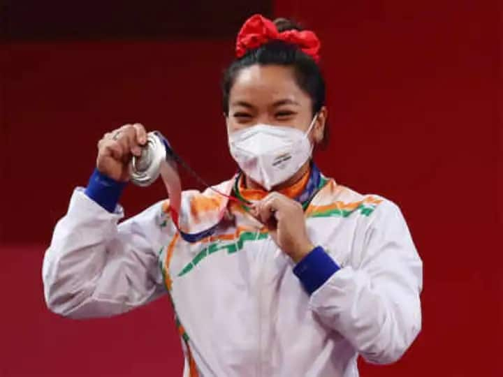 Tokyo Olympics: Mirabai Chanu's Vijayawada Connect: Man Friday Does His Bit Grooming Champ