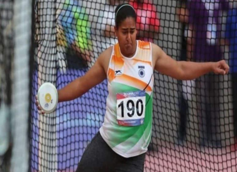 Tokyo Olympics: India Makes History As Kamalpreet Kaur Enters Finals In Discus Throw