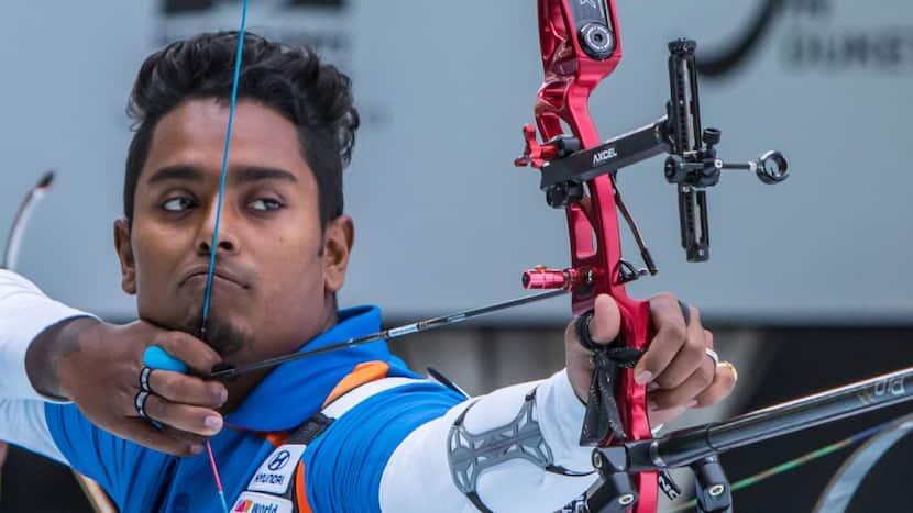 Tokyo Olympics: Atanu Das loses to Furukawa in Archery pre-quarters