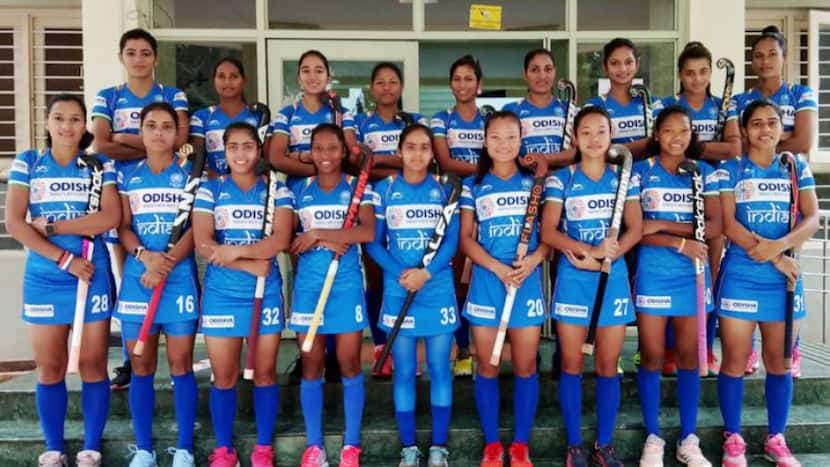 GOOD NEWS for India from Tokyo Olympics: Indian women hockey team QUALIFIES for Quarterfinals