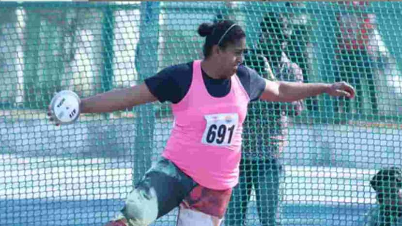 Tokyo Olympics: Kamalpreet Kaur makes it to the finals of discus throw