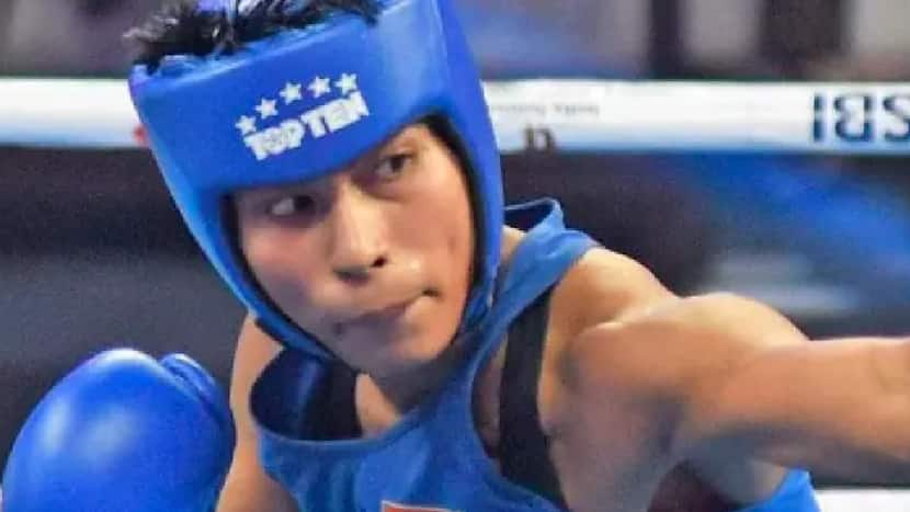 Lovlina Borogohain takes home BRONZE MEDAL after losing in semis