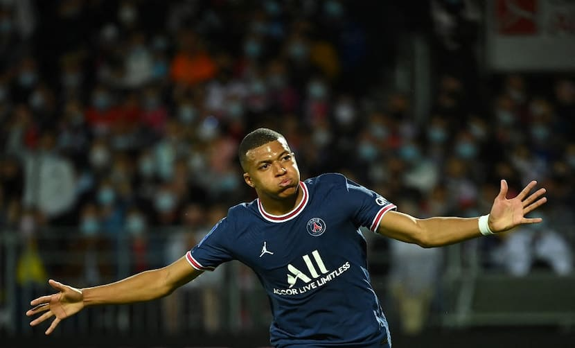 Mbappe Transfer: Real Madrid Offer 160 Million Euros For PSG Striker, Won't Play With Messi?