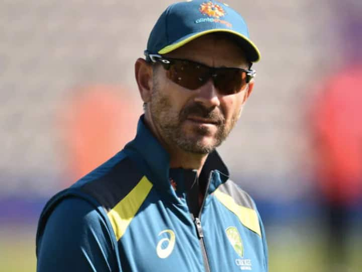Langer Involved In Heated Argument With CA Staffer For Posting Bangladesh's Celebration Video