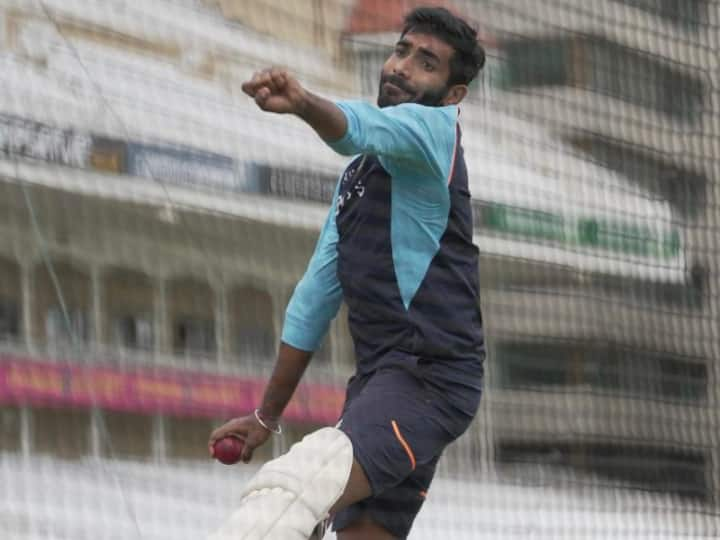 Bumrah Bowling With Pads? Indian Pacer's Unique Practice Session Puzzles Netizens