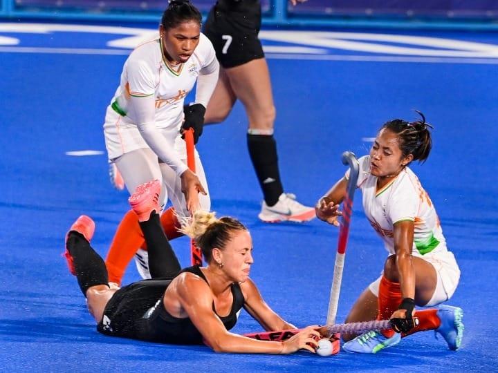 Olympic hockey: Indian women lose semifinal, eye on bronze now
