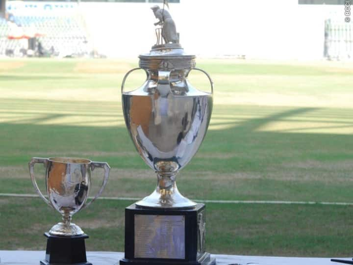 BCCI Releases Ranji Trophy Schedule, Matches To Be Played From January 13