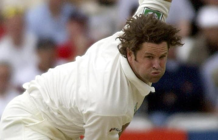 Former NZ Cricketer Chris Cairns On Life Support In Australia