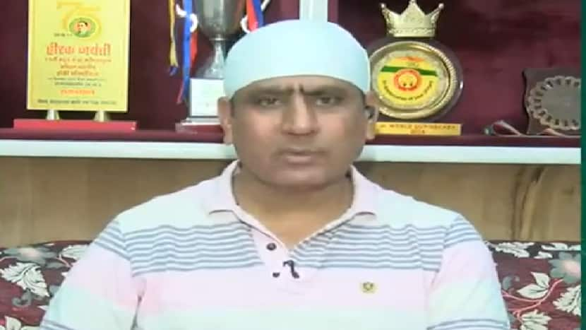 Mandeep Singh's father talks about difficulties during training while expressing happiness over Bronze win