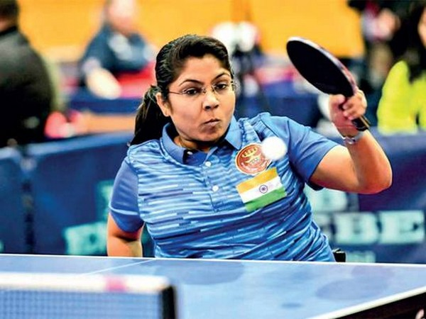 Sports News LIVE: Bhavina Patel Qualifies For Quarter Finals Of Table Tennis   Tokyo Paralympic