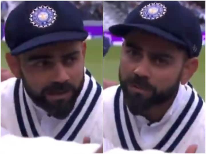 'For 60 Overs, They Should Feel Like Hell': Virat Kohli's Fiery Speech At Lord's Goes Viral
