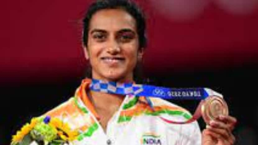 Winning medal two times is a proud moment: PV Sindhu in Hyderabad