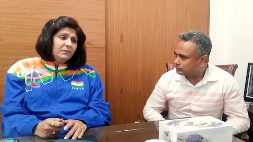 Paralympic Games in Tokyo: Will India win over 10 medals? | Deepa Malik Interview