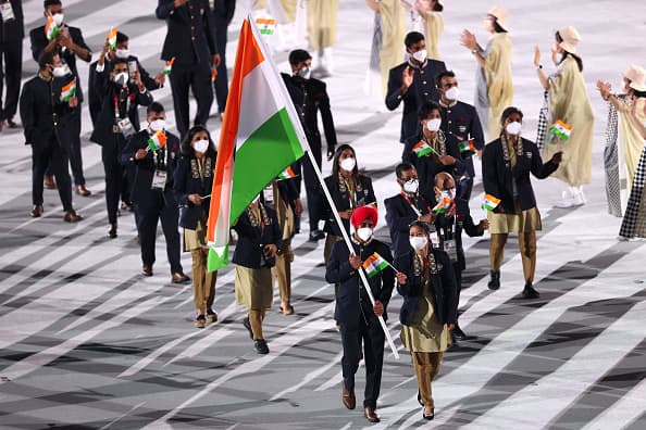 Tokyo 2020 Live: Indian Contingent Returns Home, Felicitation Of Medal Winners At 6:30 PM