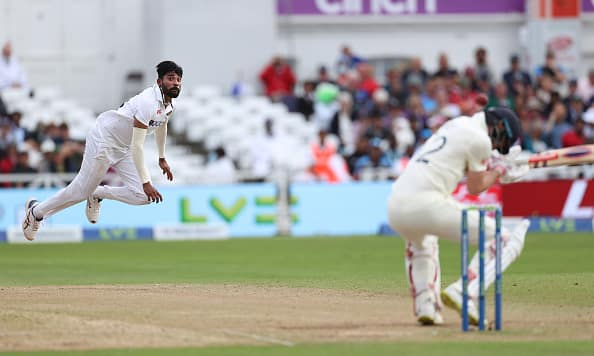 IND Vs ENG 1st Test Day 4 LIVE: Siraj & Bumrah Pick 2 Early Wickets, England In Trouble