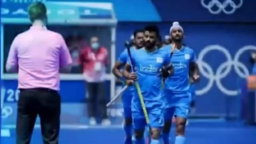 Story of India's historic win in Hockey   Master Stroke