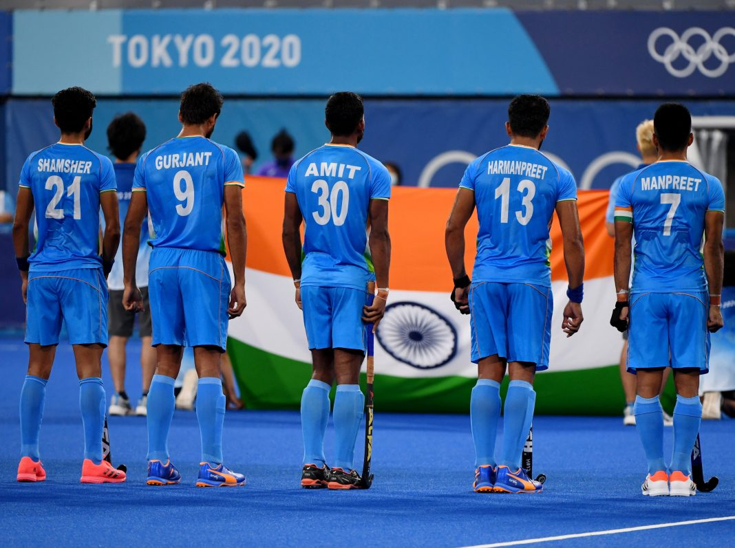 Tokyo 2020: Historic! India's Men's Hockey Team Qualify For Semi-Final After 41 Years