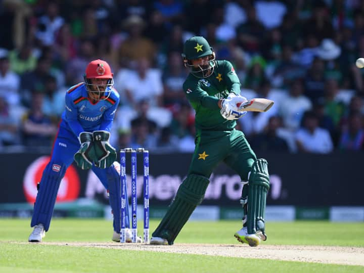 Afghanistan vs Pakistan Three-Match ODI Series Postponed; To Be Rescheduled In 2022