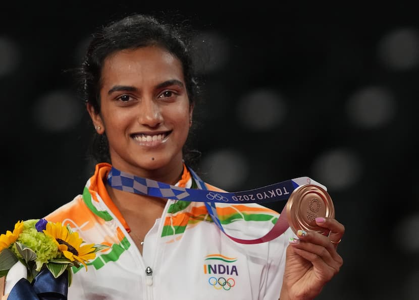 EXCLUSIVE |'Competition & Expectations Have Increased, Thank All For Support,' Says PV Sindhu