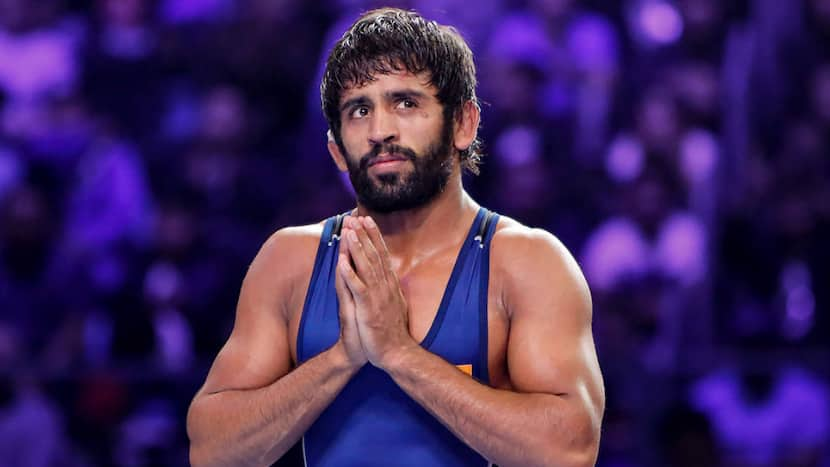 Understand how Bajrang Punia stormed into semis in last one minute   Full Report