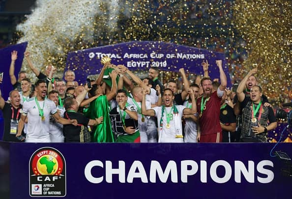 Sports News Today LIVE: Africa Cup Of Nations Draw Is Out - Check It Out Here