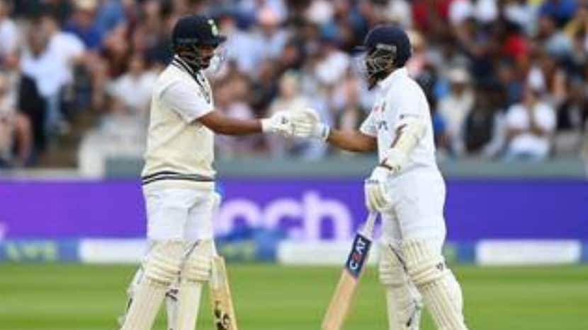 India's historic win against England at Lord's test match