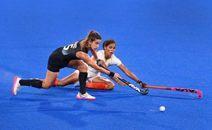 Hockey Player Vandana Katariya's Family Face Casteist Slurs After Loss In Semis, 1 Held