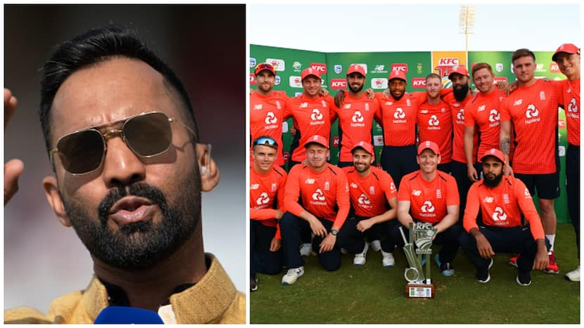 'They Have Shown Others How To Play T20': Dinesh Karthik Backs England To Win T20 WC 2021
