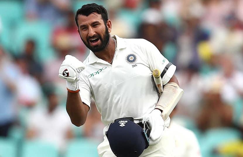 'Look For Someone Else': Sunil Gavaskar Backs Cheteshwar Pujara Ahead Of Ind v Eng 1st Test