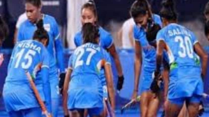 Tokyo Olympics: Argentina takes lead against India in Women Hockey's Semi-final