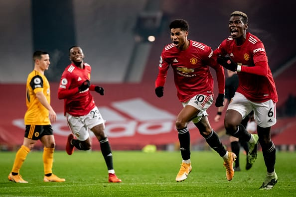 Wolves Vs Manchester United: When & Where To Watch Premier League Match Live In India?