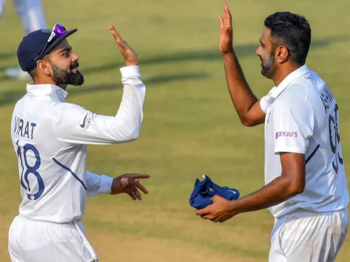 Veteran R Ashwin Back In Playing XI For Ind vs Eng 3rd Test? Here's What Virat Kohli Revealed