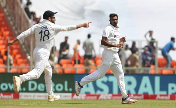 Is It Time To Listen To Mukul Kesavan On Ravi Ashwin's Inclusion In The Team?   Opinion