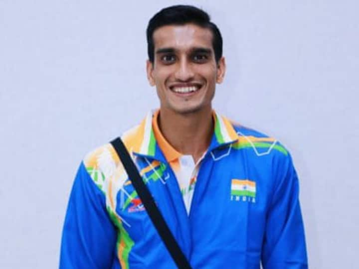 'Dislocated My Meniscus': Sharad Kumar Reveals He Was Battling Injury On Eve Of High Jump Final
