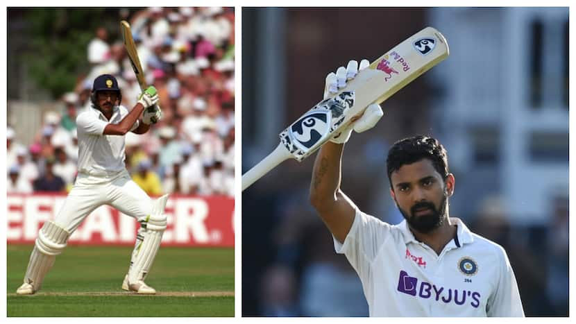 KL Rahul Scores 100 At Lord's As Opener; Last Indian To Do So Was Ravi Shastri, 31 Years Ago