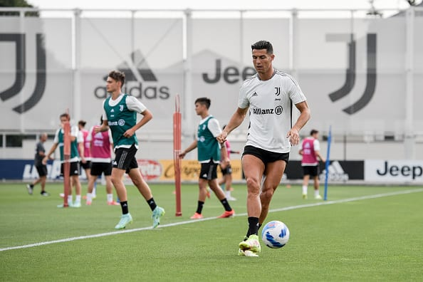 Cristiano Ronaldo Informed Teammates That He Wants To Leave Juventus: Report |Man City Incoming