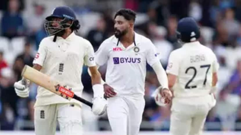 IND vs ENG   Will India be able to win the match?   Leeds Test   Wah Cricket   August 26, 2021