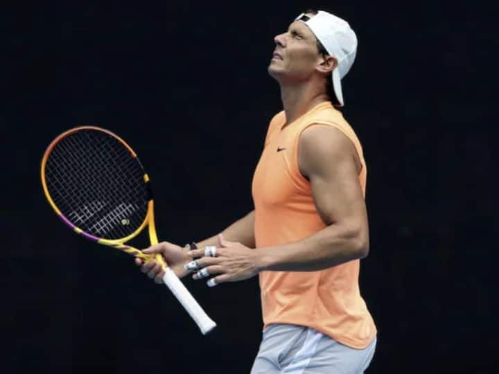 Rafael Nadal Ends 2021 Season Due To Foot Injury