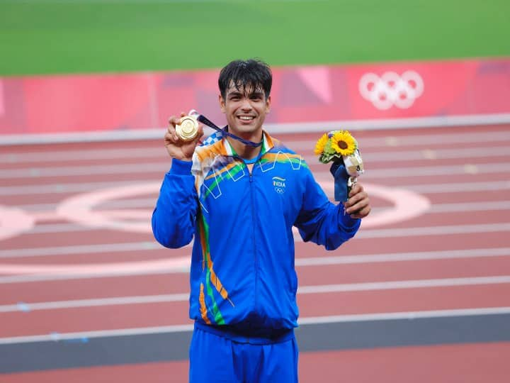 Golden Boy Neeraj Chopra Slept With Gold Medal Beside His Pillow