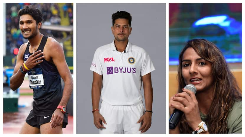 Cricketers, Athletes Come In Support Of Vinesh Phogat After 'Misbehaviour' Allegations By WFI