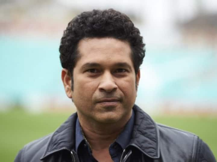 National Sports Day: Sachin Tendulkar Shares Heartwarming Post, Urges Everyone To 'Play Any Spo