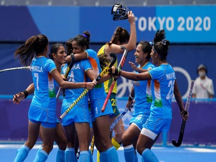 Power of Indian women in Tokyo Olympics 2020   Master Stroke