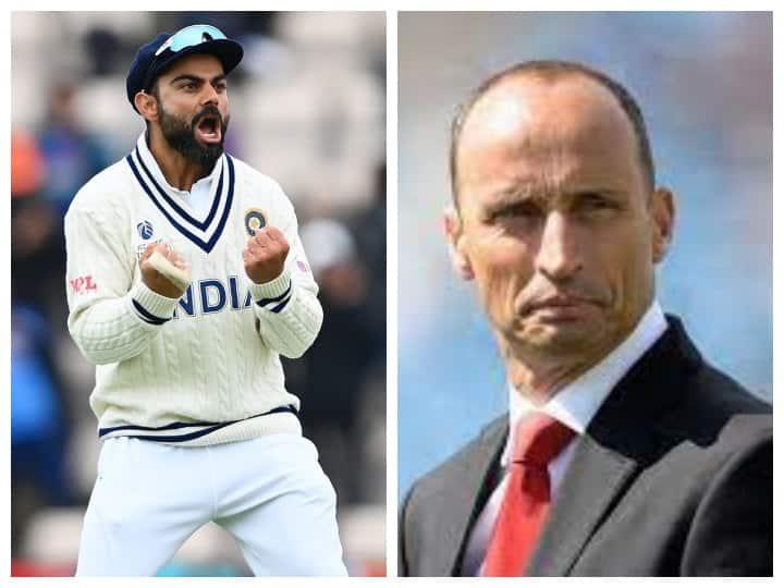 Ind vs Eng: Ex-England Captain Makes Big Statement On Virat Kohli's Aggressive Attitude