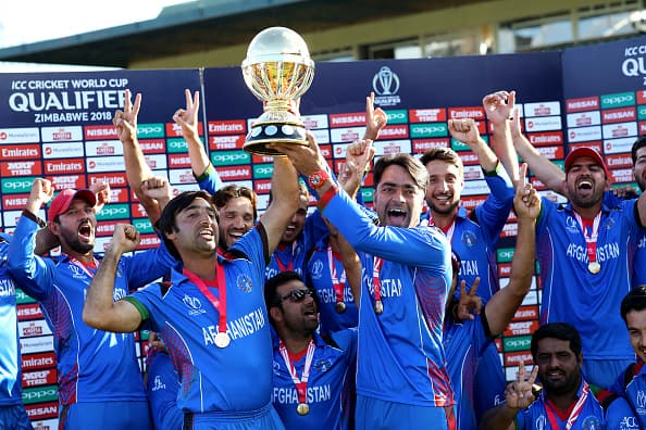 ICC Keeps Close Watch On Afghanistan Team, Not Clear About Its Participation In T20 World Cup
