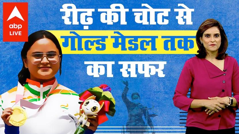 Avani Lekhara & India's historical moment with 'A Golden Shot at History' | Tokyo Paralympics