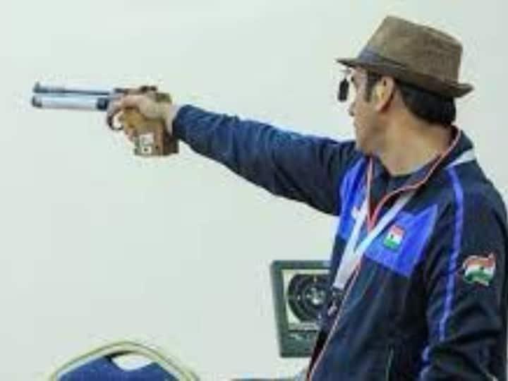 Tokyo Paralympics: Shooter Singhraj Adhana Wins Bronze In Men's P1 – 10 m Air Pistol SH1