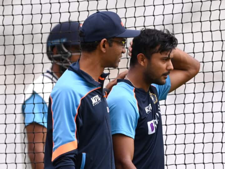 Three Players Who Can Replace Concussed Mayank Agarwal In Ind vs Eng 1st Test