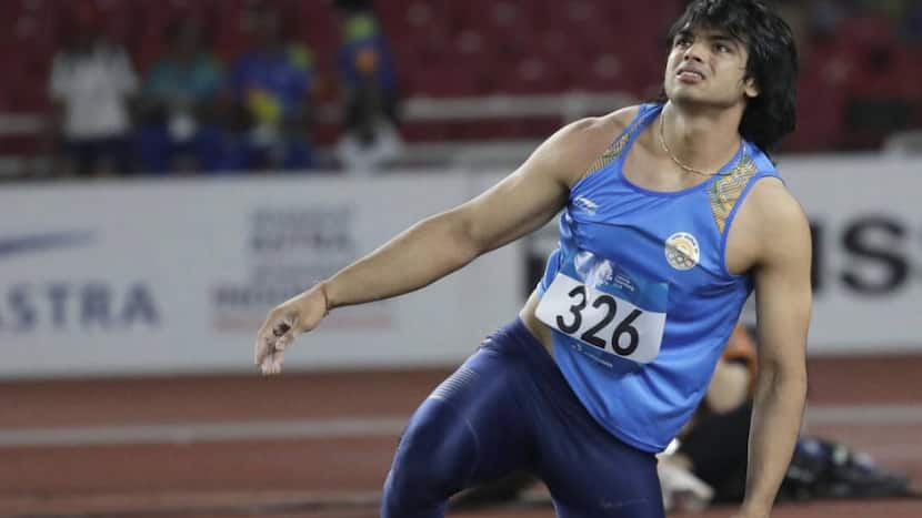 Tokyo Olympics: History Scripted At Tokyo With India's First Gold