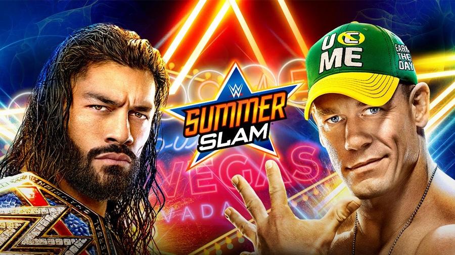 Sports News Today LIVE: Edge Takes On Seth Rollins At WWE Summerslam 2021   John Cena Vs Roman